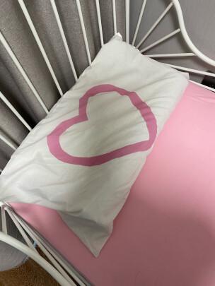 京东京造智选 泰国天然乳胶释压圆枕究竟怎么样啊,回弹好不好?毫无异味吗?
