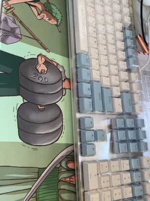 达尔优机械师合金版跟魔炼者1505+MG1区别很大吗?手感哪款更好?哪个音效超棒?