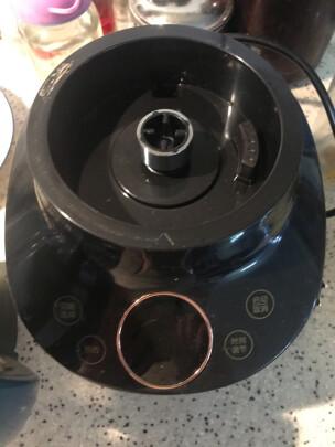 小熊PBJ-B08L1究竟好不好,清洗方便吗?细腻无渣吗?