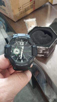 卡西欧男士手表与卡西欧石英女表如何区别?防水哪个比较好?哪个风格百搭?