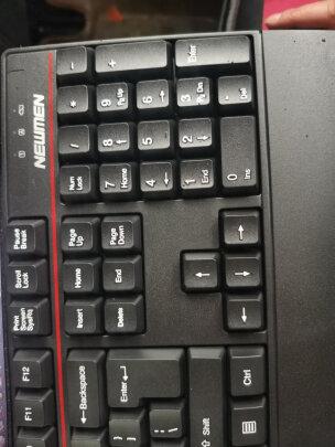 新贵K103无线键盘与B.O.W HW098有显著区别吗?哪款手感更加好,哪个方便快捷?
