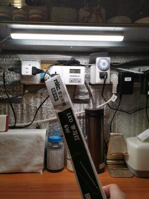 雷士台灯怎么样,操作便捷吗,设计大气吗