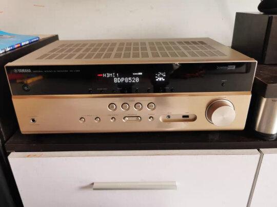 雅马哈HTR-3072怎么样?音质够好吗,动力强劲吗?