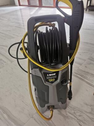 LAVOR CRUISER160怎么样?水压高不高?安装简便吗?
