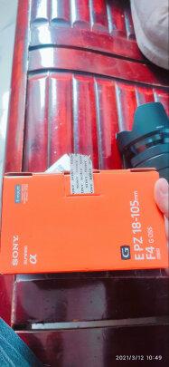 索尼SELP18105G好不好?对焦快吗?色彩明亮吗?