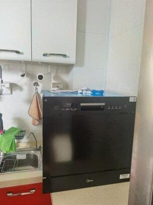美的洗碗机3905pro怎么样?洗碗干净吗?口碑很好吗
