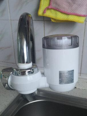 九阳JYW-T12好不好呀,出水水质够好吗?设计合理吗?