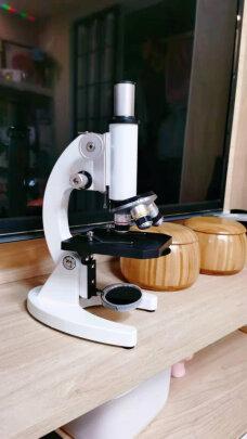 星微光学生物显微镜-xw1600到底怎么样?放大倍数高不高?简单方便吗