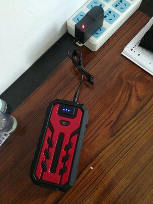 SRUCAIE 启动电源靠谱吗,电流够不够大?简单好用吗?