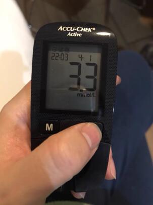 罗氏罗康全活力型血糖仪怎么样啊?操作方便吗,做工精湛吗?