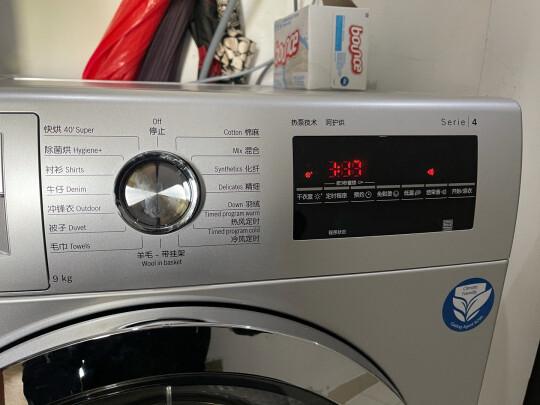 博世WTW875681W跟LG RC90U2AV2W究竟区别明显吗,噪音哪款比较小?哪个家用适合