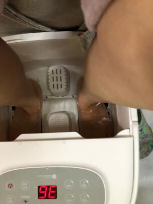 蓓慈BZ307B怎么样?水温准确吗,简便易用吗?
