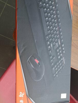 新贵K103无线键盘跟B.O.W HW098有明显区别吗?做工哪个更好?哪个灵敏度佳