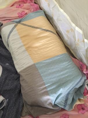 京东京造蜂窝无压安睡枕 波浪款好不好呀?弹性强吗?舒适透气吗?
