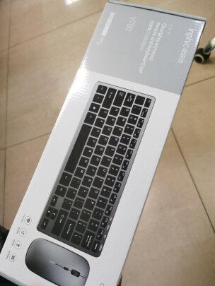 英菲克V780与达尔优DK100哪个更好,手感哪个好?哪个方便快捷