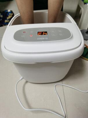蓓慈BZ305C2究竟怎么样,水温准确吗,尺寸适宜吗