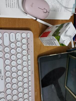 罗技K380多设备蓝牙键盘和罗技K835究竟哪个好点?做工哪个更好?哪个反应灵敏?