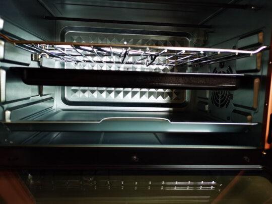 卡士CO-530E怎么样呀?空间大吗?容量适宜吗?