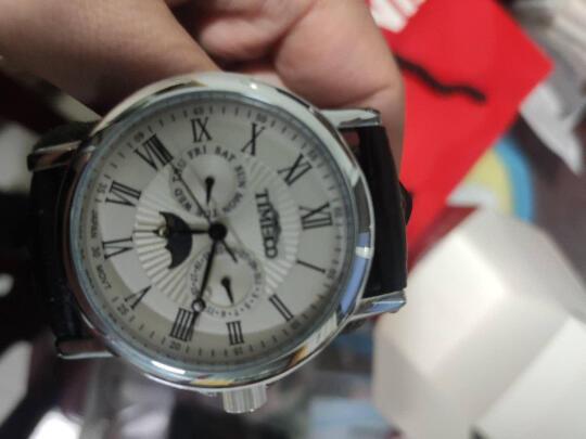 「感受传送」时光一百手表怎么样?上手一周讲体验感受