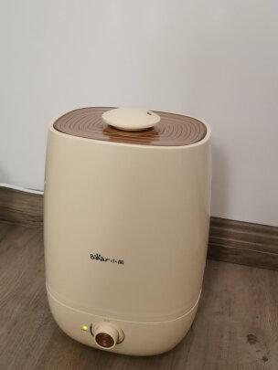 小熊JSQ-A50U1怎么样呀?雾量好调吗?优质好用吗?