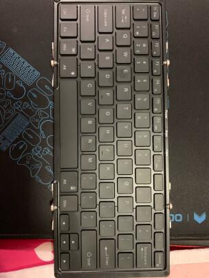 B.O.W HB099B和微软无线多媒体键盘哪款好点,哪个做工好?哪个倍感舒适?