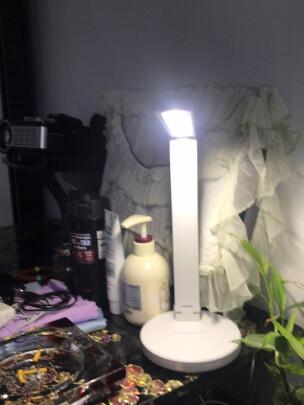 大头人手动遥控式台灯好不好,操作方便吗?光线柔和吗