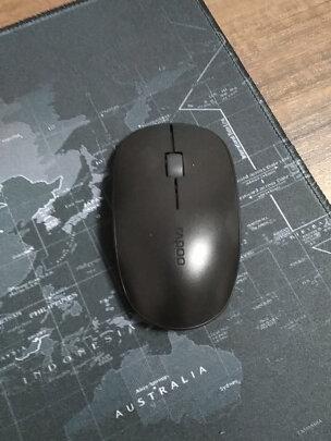 雷柏9300G与新盟曼巴狂蛇哪款更好,按键哪个舒服?哪个简单方便