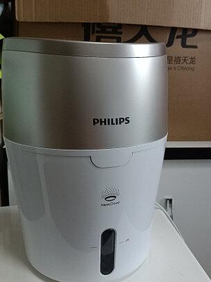 飞利浦HU4803/00跟飞利浦HU4811/00究竟哪款好,噪音哪款更静音?哪个外观漂亮?