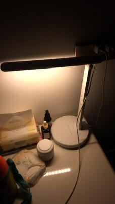 大头人手动遥控式台灯究竟怎么样啊,护眼效果够不够好,亮度可调吗