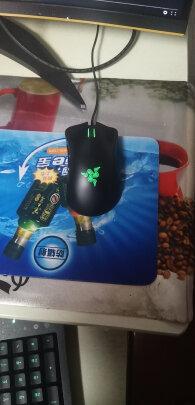 雷蛇萨诺狼蛛游戏键鼠套装好不好,做工够好吗?高端大气吗
