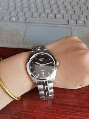 天梭石英男士手表到底好不好?防水够不够好,简单时尚吗?