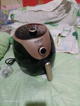 苏泊尔KJ35D613怎么样,清洗方便吗?厨房必备吗?