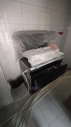 美的烟灶消储一体灶D28到底怎么样?操作方便吗?吸力强劲吗?