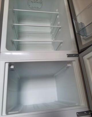 美的BCD-218TH冰箱如何,上手后敢说实情体验