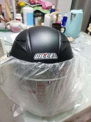 GILLE 602怎么样?用料可靠吗?保暖性好吗