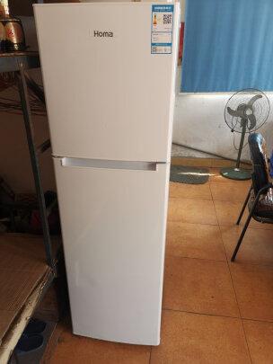 奥马BCD-170H冰箱怎么样您想知道的全在这里