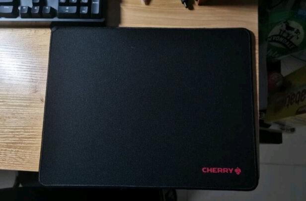 CHERRY G80 Medium跟双飞燕KB-8究竟区别有吗,做工哪款更好?哪个定位精确