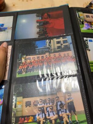 亮丽照片和富士5英寸照片有啥区别?还原哪款更加好,哪个十分漂亮?