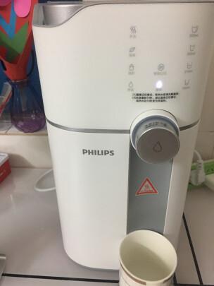 飞利浦ADD6800净饮机对比小米MRH112哪个更好?哪款水流量大,哪个水质改善佳?