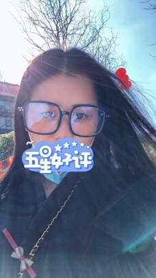 恋上防辐射眼镜 LS8599怎么样呀,穿戴舒适吗?柔软舒适吗
