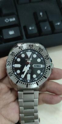 精工男士手表究竟好不好?做工好吗?漂亮时尚吗?