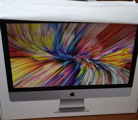 Apple iMac对比联想YOGA有区别吗?屏幕效果哪个更好?哪个方便快捷?