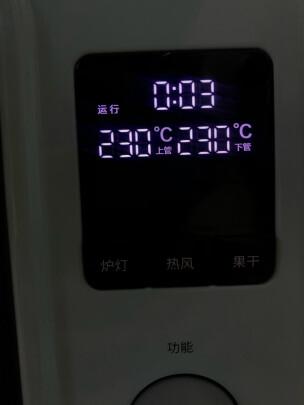 海氏C40怎么样?加热均匀吗?精准无误吗