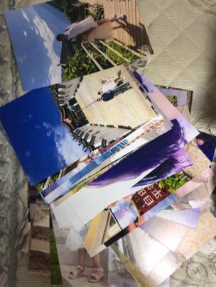 亮丽照片跟富士6英寸照片到底区别明显吗,还原哪个比较好,哪个极其好用