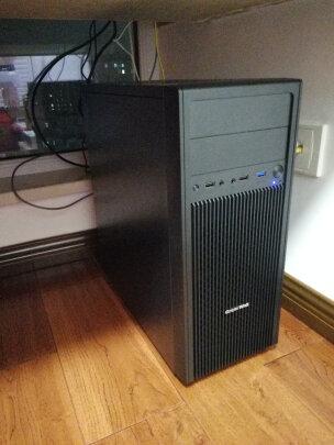 武极英特尔酷睿i5 10400+8G+240G组装电脑质量怎么样?