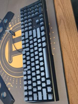 CHERRY MX-BOARD 3.0S到底怎么样,按键舒服吗?声音清亮吗