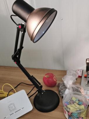 道远亮眼睛台灯和美的LED台灯到底有哪些区别?哪个操作比较便捷,哪个外观漂亮