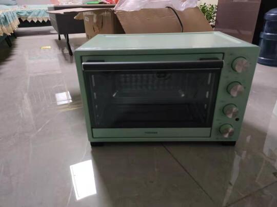 东芝ET-VD6350好不好啊?控温精准吗,尺寸适宜吗?