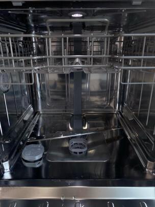 华帝JWV10-E5怎么样啊,洗盘子干净吗?没有杂音吗