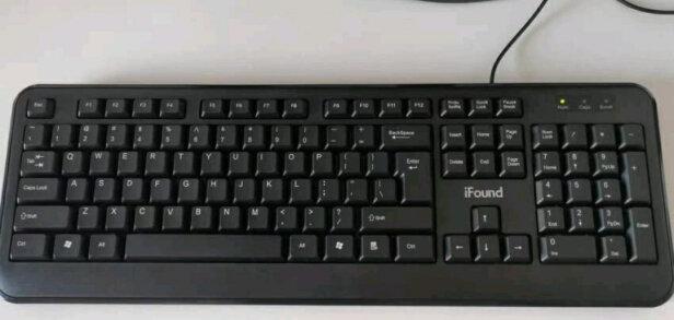 ifound F6151和灵蛇MK200哪个好点,按键哪个更加舒服?哪个反应灵敏?